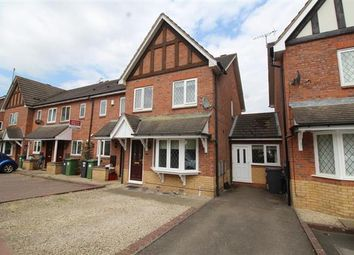 Thumbnail 3 bed detached house to rent in Reeve Drive, Kenilworth