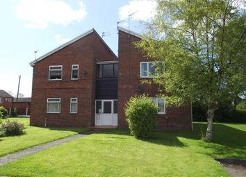 Thumbnail 1 bed flat for sale in Hambleton Close, Widnes, Cheshire