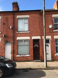 Thumbnail 3 bed terraced house for sale in Thurlby Road, Leicester