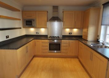Thumbnail 2 bed flat for sale in Westpoint, Northumberland Street, Darlington