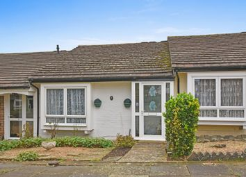 Thumbnail 2 bed terraced bungalow for sale in Southwood Close, Worcester Park