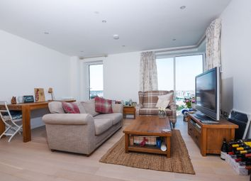 Thumbnail 1 bed flat for sale in The Roper, Greenwich Peninsula, London SE10, London,