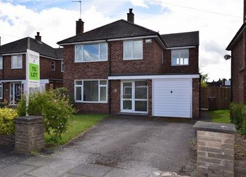 Thumbnail 4 bedroom detached house to rent in Angus Road, Bromborough, Merseyside