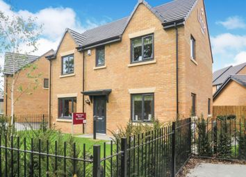 Thumbnail 3 bedroom semi-detached house for sale in Field Road, Ramsey, Huntingdon