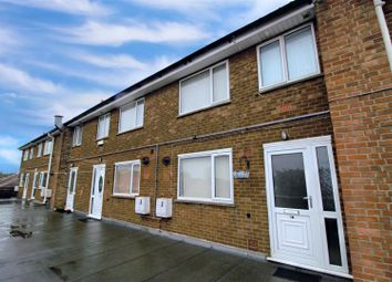 Thumbnail 3 bed flat for sale in Monksway, Silverdale, Nottingham