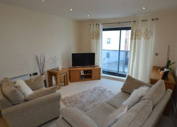 Thumbnail 2 bedroom flat to rent in Hall View, Chesterfield
