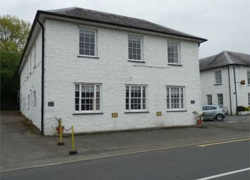 Thumbnail 2 bed flat for sale in Alban Square, Aberaeron, Ceredigion