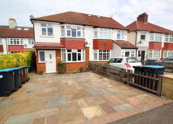 Bourne Lane, Caterham CR3. 3 bed semi-detached house