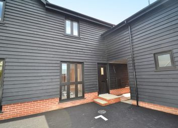 Thumbnail 2 bedroom terraced house to rent in Cavendish Lane, Glemsford, Sudbury