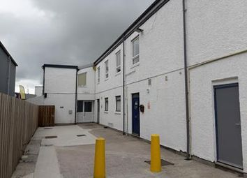 Thumbnail Office to let in Offices 3 And 8, St Erth Industrial Estate, Rose-An-Grouse, Canonstown, Hayle, Cornwall