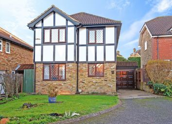 4 bed detached house for sale in King Henry Mews, Farnborough, Orpington BR6