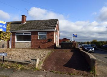 2 bed bungalow to rent in Sisley Avenue, Stapleford, Nottingham NG9