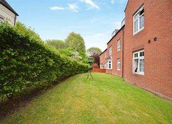 Thumbnail 2 bed flat for sale in Corelli Close, Stratford-Upon-Avon