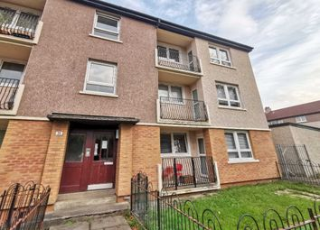 Thumbnail 2 bed flat to rent in Wamba Avenue, Knightswood, Glasgow