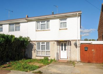 Thumbnail 3 bedroom semi-detached house for sale in South Side, Aylesbury