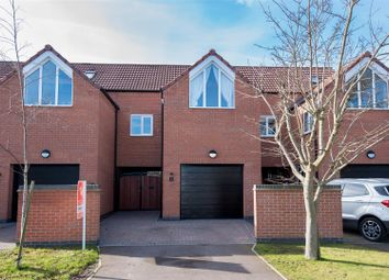 Thumbnail 3 bed terraced house for sale in Standish Grove, Boston