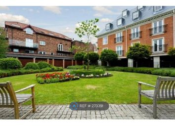 Thumbnail 1 bed flat to rent in Centurion Square, York