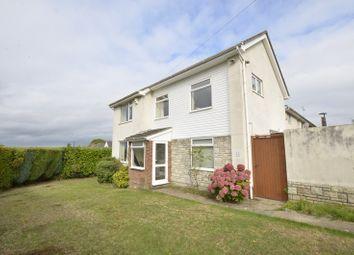 Thumbnail 3 bedroom detached house to rent in Ashridge Gardens, Bournemouth, Dorset