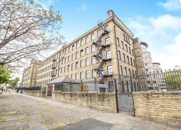Thumbnail 2 bed flat for sale in Salts Mill Road, Baildon, Shipley