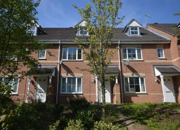 3 bed town house for sale in Quarryfield Lane, Parkside, Coventry CV1