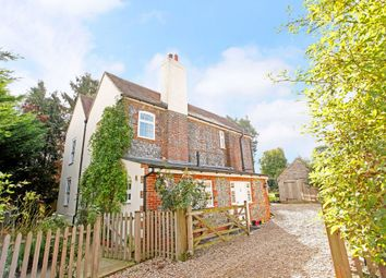 Thumbnail 5 bed detached house for sale in Blackness Cottages, Blackness Lane, Keston