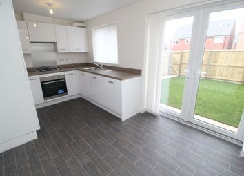 Thumbnail 3 bed terraced house for sale in Beacon Drive, Eastfield, Scarborough