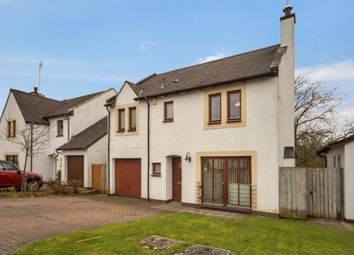 Thumbnail 4 bedroom detached house for sale in Davie's Acre, Stewartfield, East Kilbride