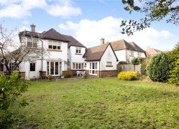 4 bed detached house for sale in Oatlands Close, Weybridge, Surrey KT13