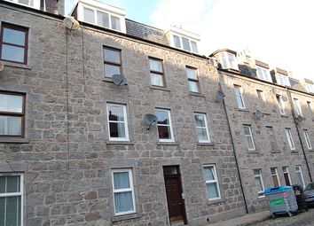 Thumbnail 1 bed flat to rent in Kintore Place, Flat D, Aberdeen