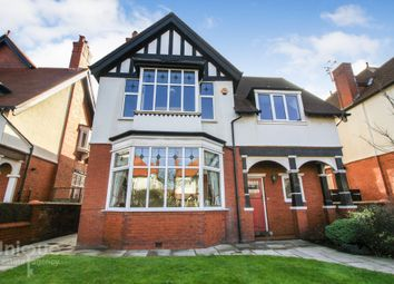 Thumbnail 4 bed detached house for sale in Balmoral Road, Lytham St. Annes
