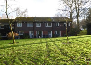 Thumbnail 3 bed terraced house for sale in Niall Close, Edgbaston, Birmingham