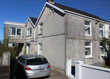 2 bed semi-detached house for sale in Penygroes Road, Blaenau, Ammanford SA18