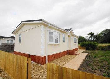 Thumbnail 2 bed detached house for sale in Meadow View, Stubbings Meadow, Ringwood