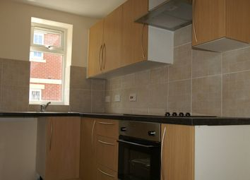 Thumbnail 1 bed flat to rent in The Mall, Gold Street, Kettering