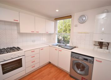 Thumbnail 2 bed flat to rent in Brownlow Road, Finchley