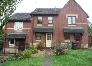 Thumbnail 2 bed semi-detached house to rent in Meadow Road, Droitwich