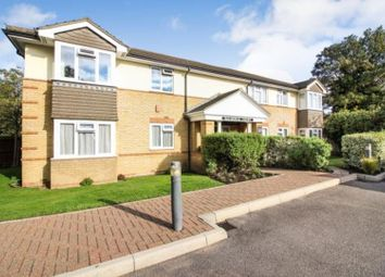 Thumbnail 2 bed flat to rent in 50 Balmoral Road, Worcester Park