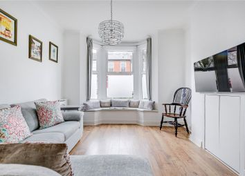Thumbnail 5 bed terraced house for sale in Prothero Road, Fulham, London