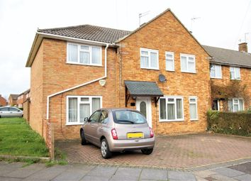 Thumbnail 4 bed end terrace house for sale in Hawthorne Lane, Hemel Hempstead