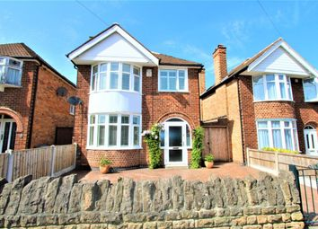 3 bed detached house for sale in Kingswood Road, Wollaton, Nottingham NG8
