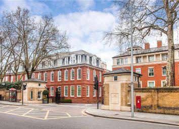 Thumbnail 2 bed flat for sale in Lucas House, Coleridge Gardens, London