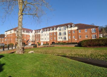 Thumbnail 2 bedroom flat to rent in Executive Flat, Whinbush Rd, Hitchin