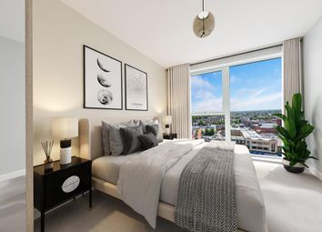 """""""Hanworth Apartments"""" at Smithy Lane, Hounslow TW3. 2 bed flat for sale"""