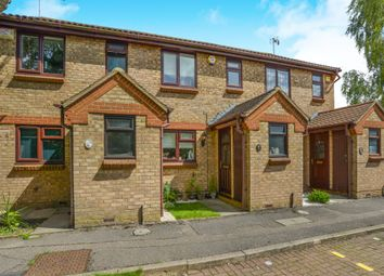 Thumbnail 2 bed terraced house for sale in Duncan Close, Welwyn Garden City