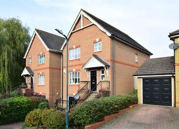 Thumbnail 4 bed town house for sale in Beech Hurst Close, Maidstone, Kent
