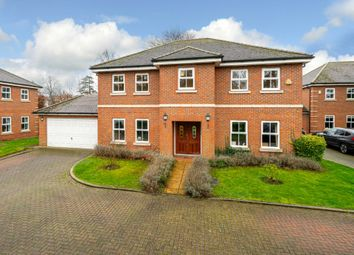 5 bed detached house for sale in Double Width Garage, Approx. 3000 Sq Ft, Master Suite With Dressing Room, 4 Reception Rooms HP3
