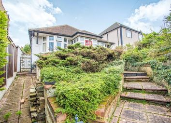 Thumbnail 3 bedroom bungalow for sale in Hay Lane, London