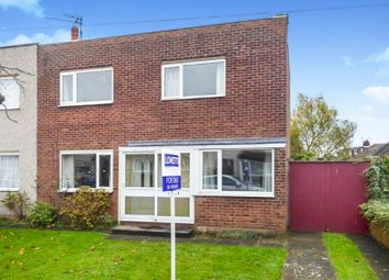 Thumbnail 3 bed end terrace house for sale in 4 Sheriff Avenue, Canley, Coventry