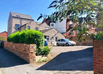 Thumbnail 1 bed terraced bungalow for sale in Bath Street Mews, Bath Street, Rugby