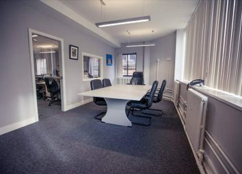 Serviced office to let in Queen Avenue, Dale Street, Liverpool L2